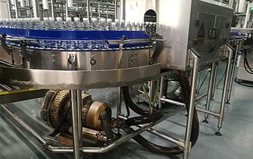 饮料工业干燥及除水